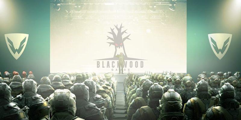 Blackwood Warface