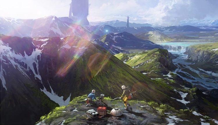 Ex-EA's Patrick Söderlund Reveals Free Sci-Fi Survival Game