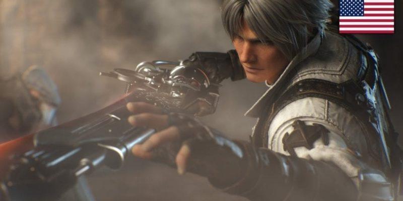 Final Fantasy Xiv: Shadowbringers Dated, Detailed, Has Nier Raids