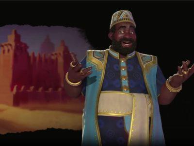 Civilization 6 Gathering Storm Civ 6 Mali Deity Guide Mansa Musa