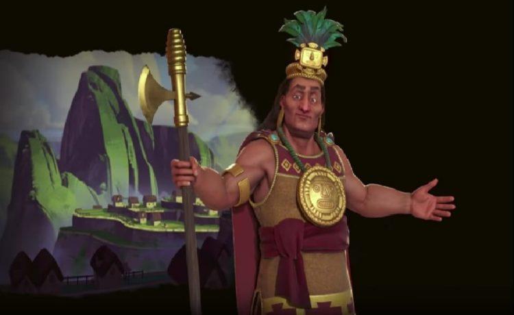 Civilization VI: Gathering Storm – Inca Deity Guide