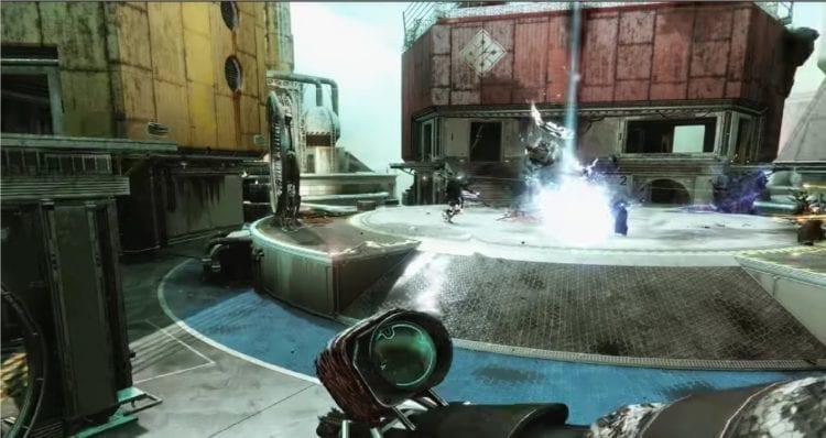 Destiny 2 Joker's Wild Dlc Bungie Vidoc Gambit Prime