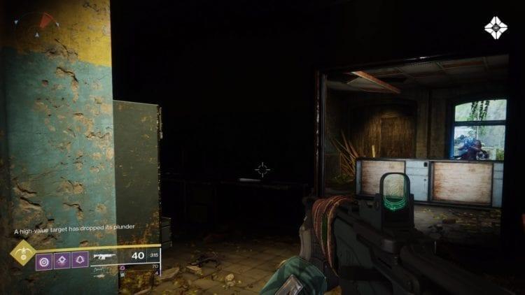 Destiny 2 Joker's Wild Drifter Vanguard Allegiance Quest Guide Trostland