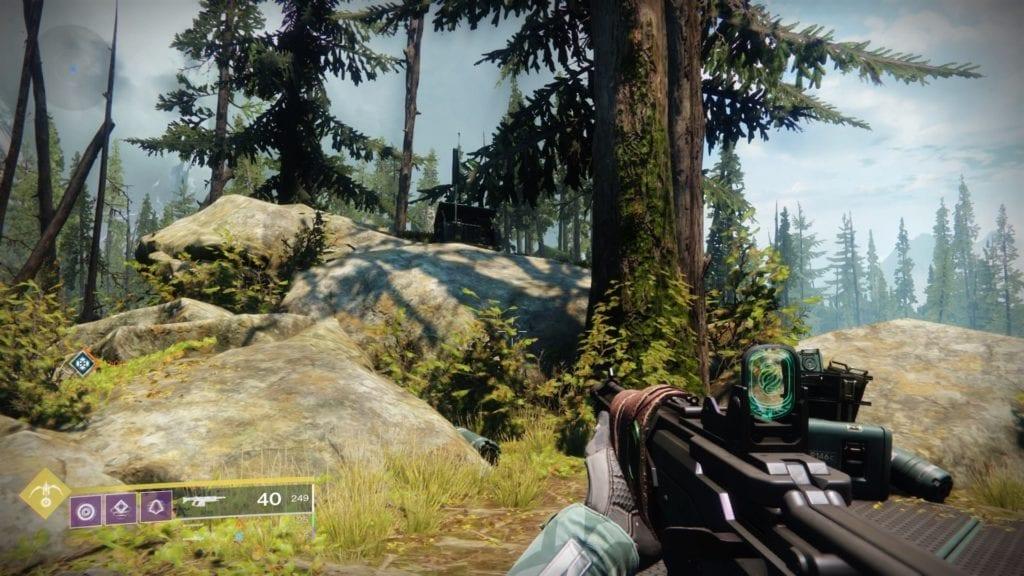 Destiny 2: Joker's Wild - The Allegiance Quest, Vanguard Versus