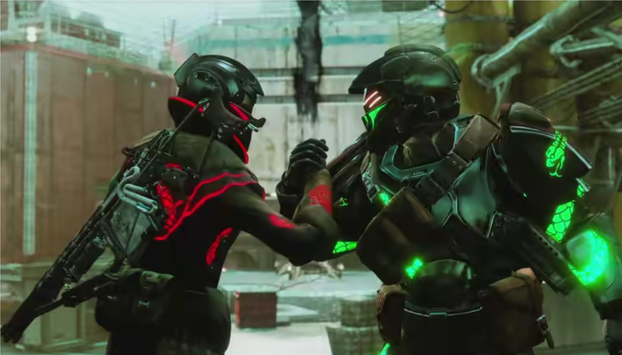 Destiny 2 Joker's Wild Gambit Prime Guide
