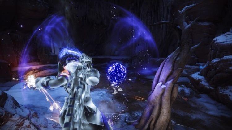 Destiny 2 Joker's Wild Gambit Prime Guide Primeval