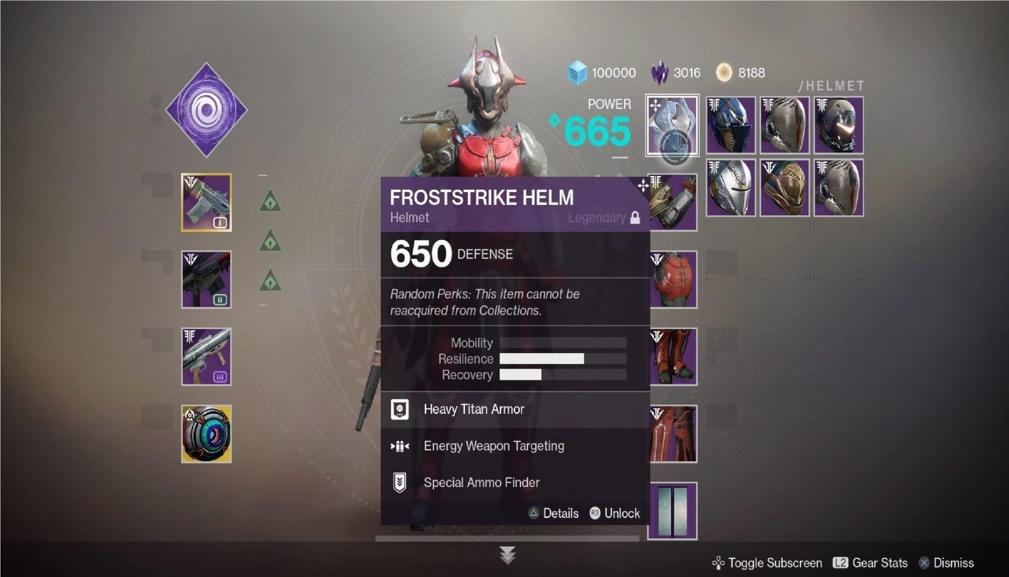 Destiny 2: Joker's Wild Leveling Guide - Getting to 700