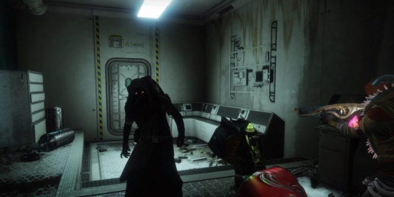 Destiny 2 Joker's Wild Xur Bounty Reckoning Tier 3