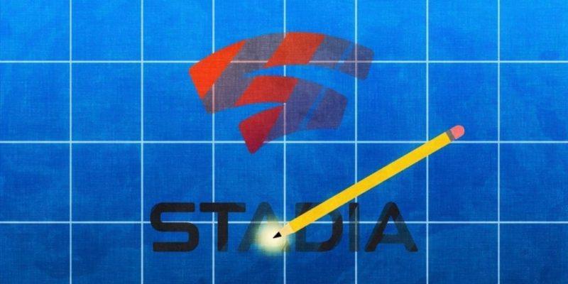 Google Stadia Blueprint V2