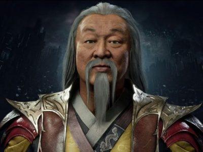 Mortal Kombat 11 Shang Tsung kombat pack dlc characters