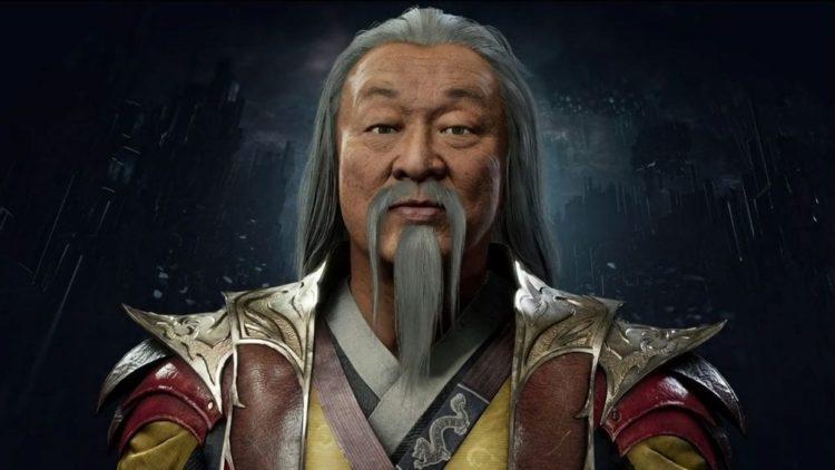 Mortal Kombat 11 Shang Tsung Dlc Reveal