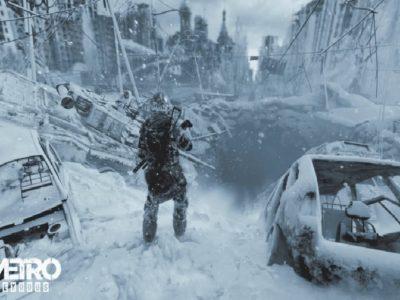 Pci Metro Exodus Epic