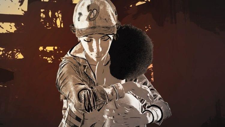The Walking Dead The Final Season Episode 4 Take Us Back Review Clementine Aj Hug