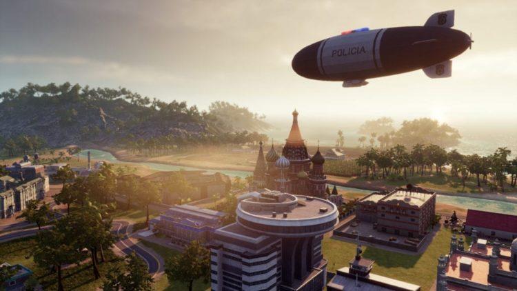 How Tropico 6 Made Me A Total Dictator