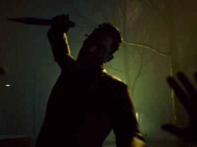 Vampire The Masquerade - bloodlines 2 delayed 2021
