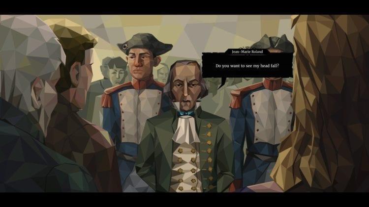 We The Revolution Verdict