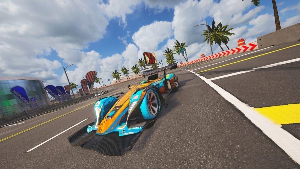 Xenon Racer Miami Drift
