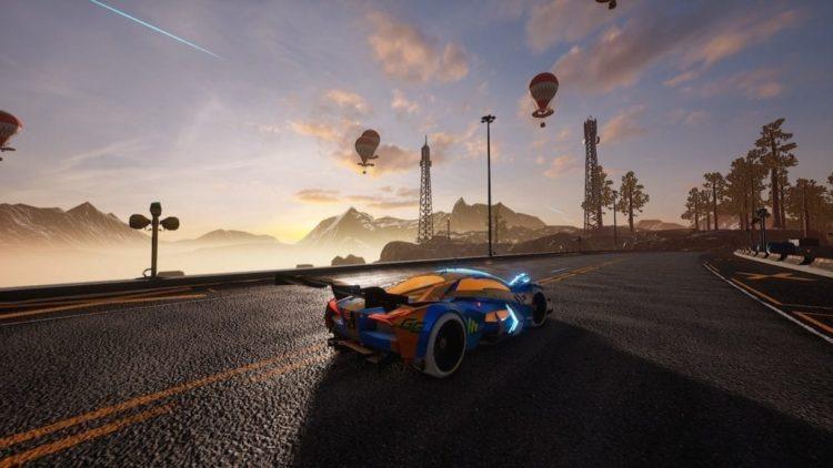 Xenon Racer – Beta Impressions | No Sunday Drive