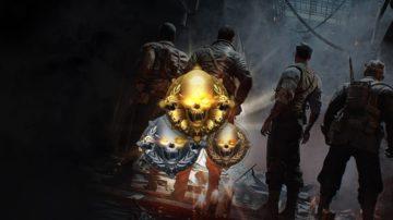 Black Ops 4 Operation Grand Heist