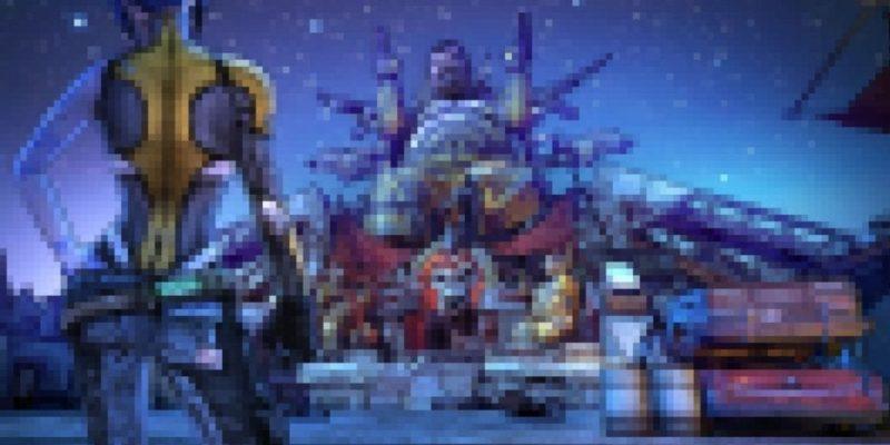 Gearbox Tease Borderlands 2 Pax East