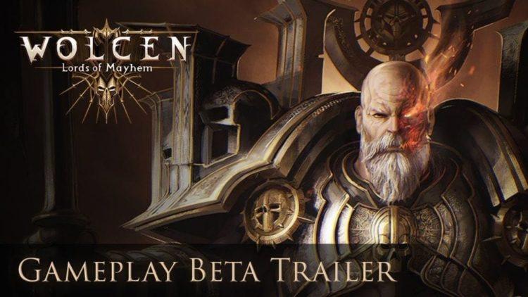 Wolcen: Lords of Mayhem Enters Beta With Impressive New ARPG Trailer