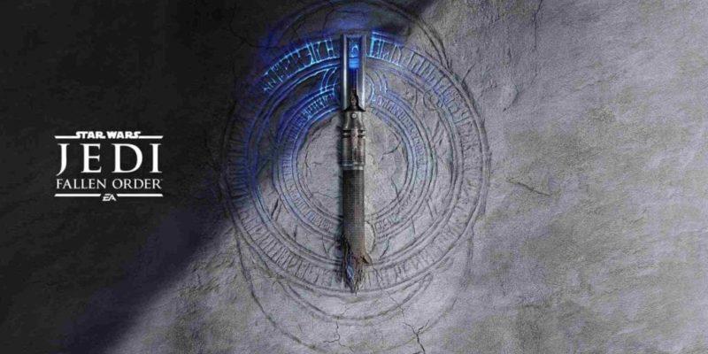Star Wars Jedi Fallen Order Saber Teaser