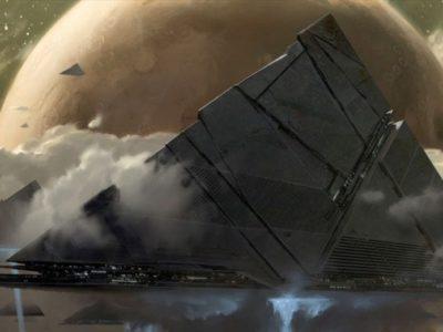 Destiny 2 Leak Destiny 3, Year 3, Darkness, Penumbra