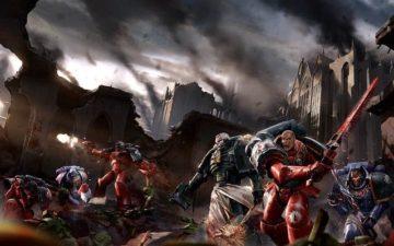 Focus Home Interactive Warhammer 40k, Warhammer Fantasy, Age Of Sigmar, Games Workshop