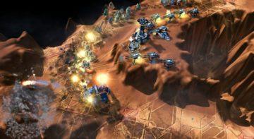 Siege Of Centauri Screenshot 01