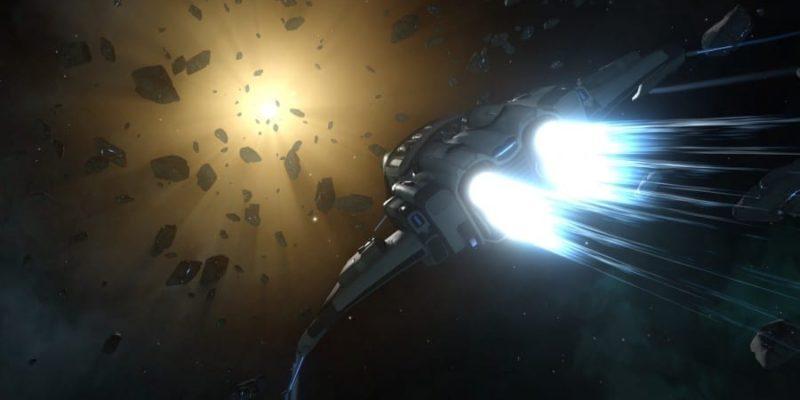 Starpoint Gemini 3 2019 Release Date Trailer