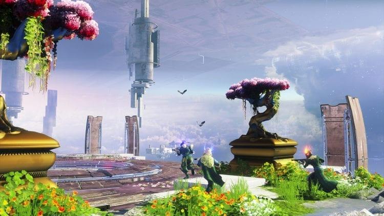 The Revelry Spring Event Destiny 2