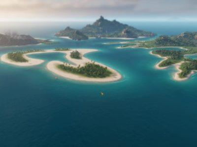 Tropico 6 Penultimo Islands