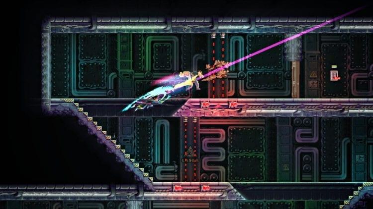 Weekly Pc Games Release Date Katana Zero