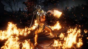 Weekly Pc Games Release Date Mortal Kombat 11
