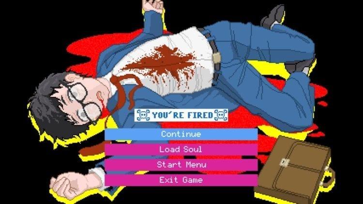 Yuppie Psycho 2