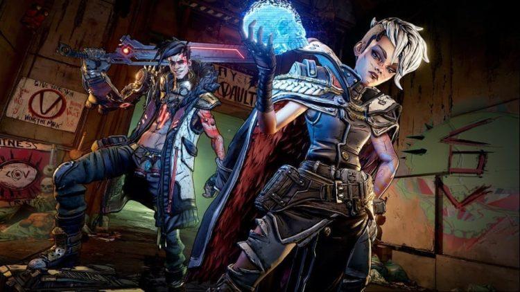 Borderlands 3 May Not Get DLC Vault Hunters