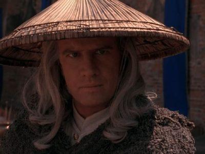 Christopher Lambert Mortal Kombat Raiden