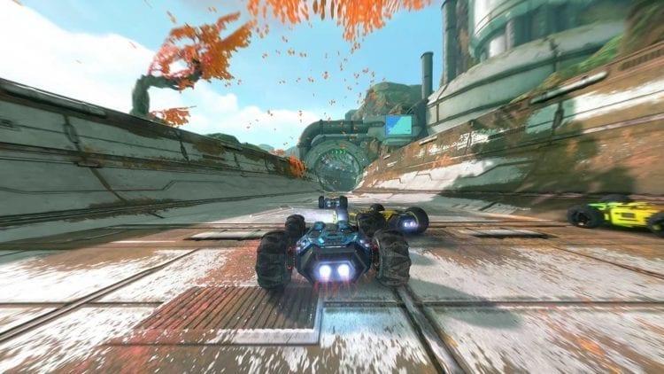 Grip Combat Racing Spin Cycle 2