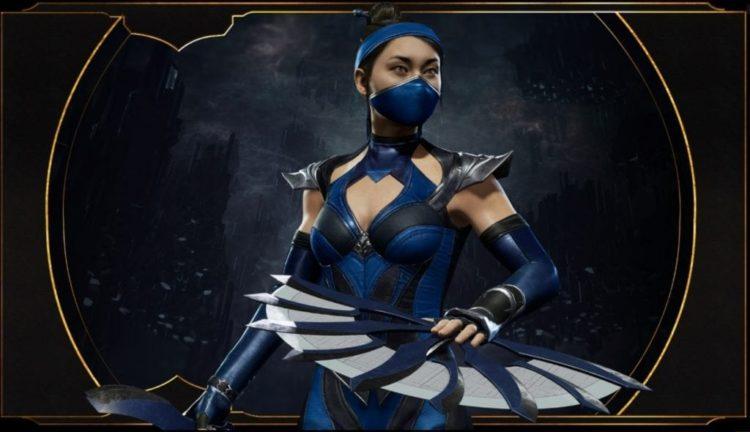 Mortal Kombat 11 Kast Talks Kitana, D'Vorah, And Loot Boxes