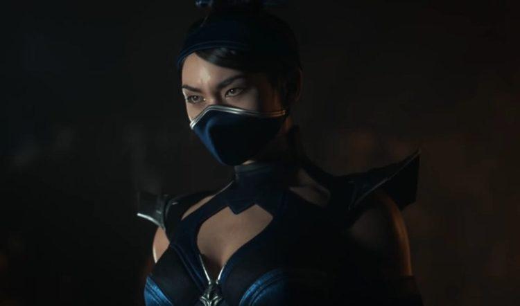 Kitana Returns In TV Spot For Mortal Kombat 11
