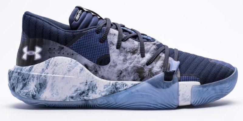 Sub Zero Under Armour Shoes