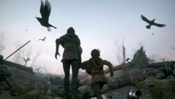 A Plague Tale Innocence Screenshot