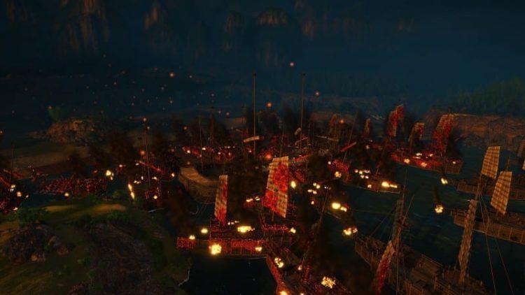 Total War: Three Kingdoms Technical Review – Like Polished Jade