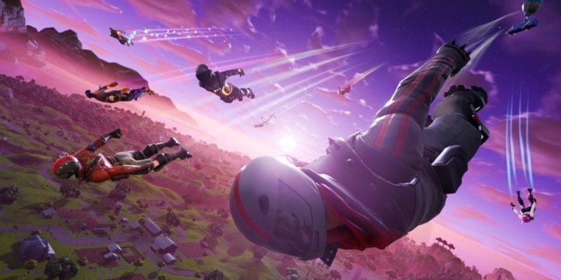 Fortnite Epic Games Tim Sweeney E3 2019