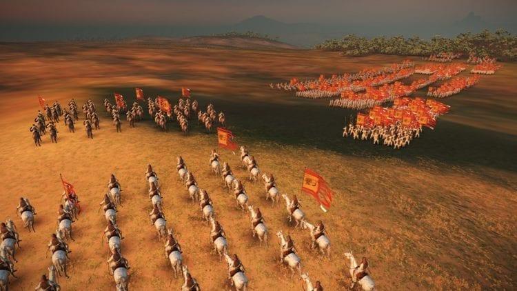 Graphics Comparison Army Low