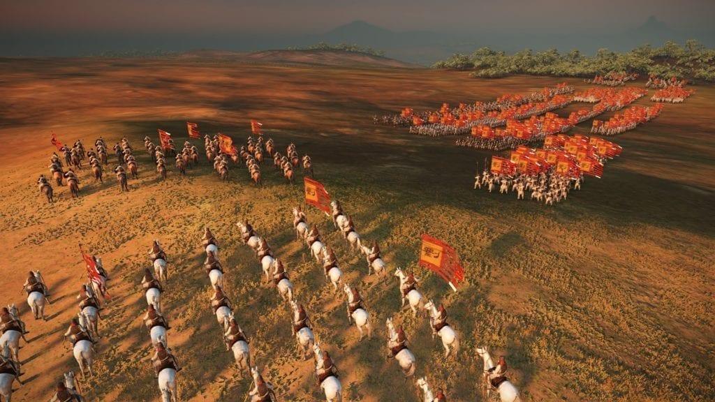 Total War: Three Kingdoms Technical Review - Like Polished Jade