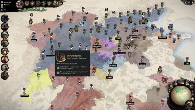 Ma Teng Total War Three Kingdoms Guide Conquest