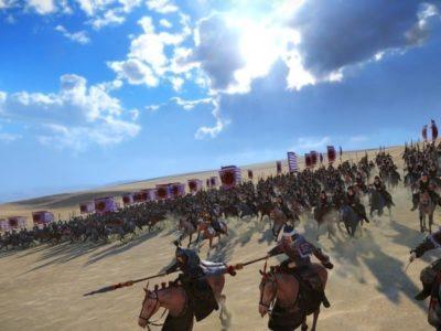 Ma Teng Total War Three Kingdoms Guide