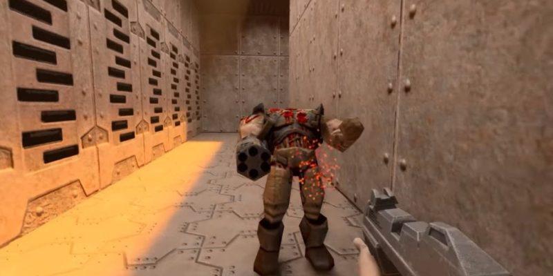 Quake Ii Rtx Headless