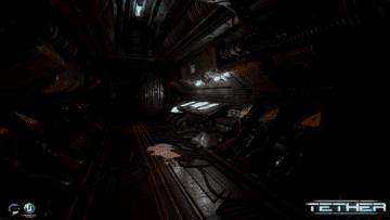 Tether Freesphere Entertainment Game